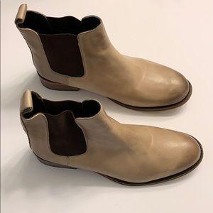 Pierre Hardy Chelsea boots